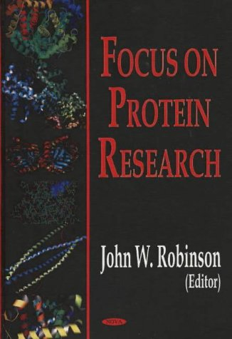 Focus on Protein Research