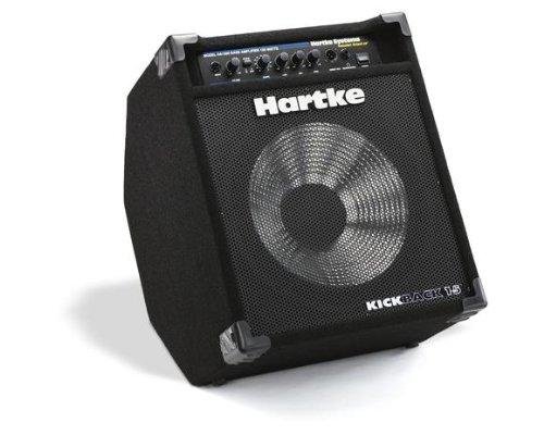 Hartke Kickback 15 Bass Combo (Hartke Bass Guitar)