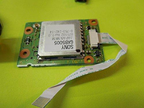 Panasonic Gps Car - Panasonic Cf-30 Gps Kit with Antena, Gps Card Plus Screws Toughbook Gps/GXB5005