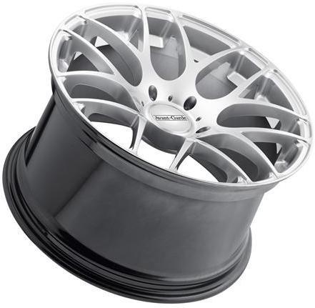 22 Avant Garde M310 Wheels For Porsche Cayenne Touareg