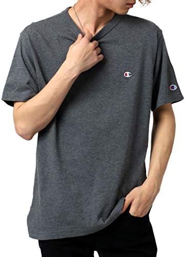 Tシャツ ワンポイント ロゴ 半袖 メンズ