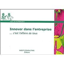 Innover dans l'entreprise