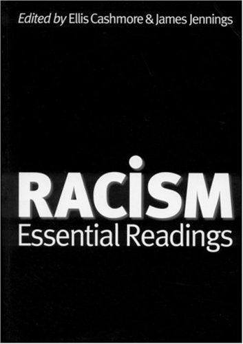 Racism: Essential Readings