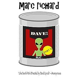 Dave! Part 2: D.C.