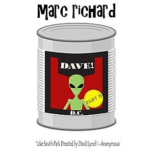 Dave! Part 2: D.C. Audiobook