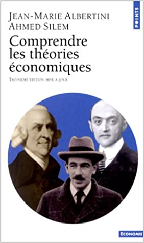 Livres gratuits en ligne Comprendre les théories économiques pdf, epub
