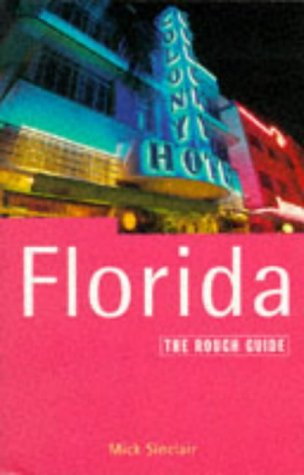 Florida: The Rough Guide, Third Edition (Rough - Tallahassee Stores Fl In