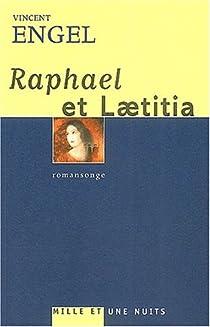 Raphaël et Laëtitia par Engel
