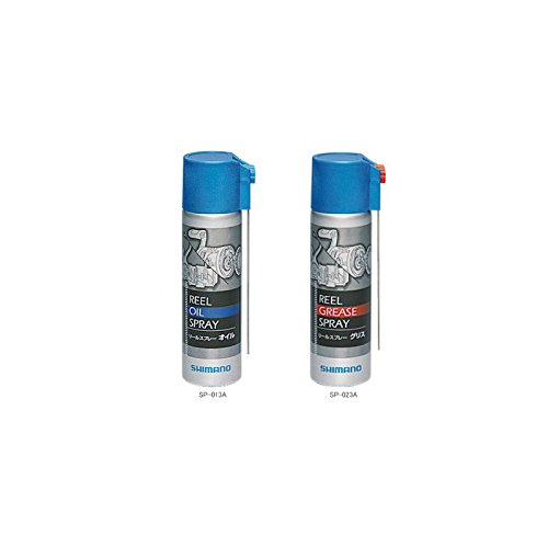シマノ リールメンテスプレー SP-003H 890078の商品画像