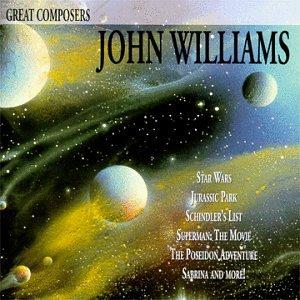 John Williams Composer (Great Composers: John Williams (Film Score Anthology))