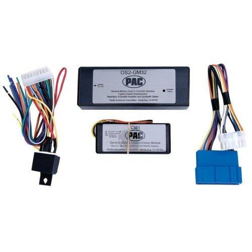 Eldorado Stereo Replacement Interface - 2