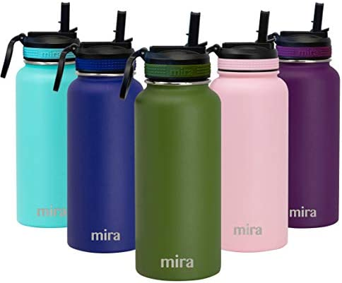 MIRA Stainless Insulated Thermos BPA Free product image