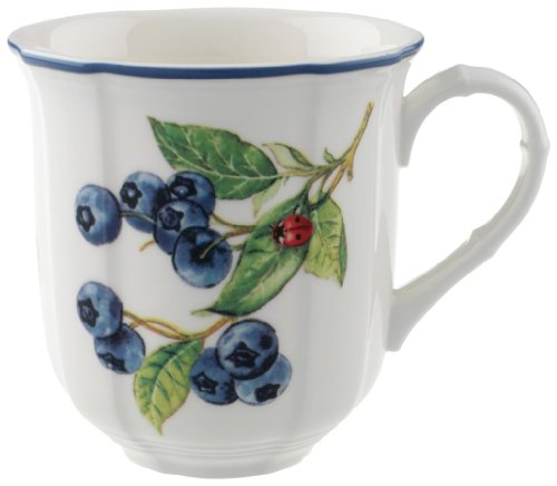 Villeroy & Boch Cottage 10-Ounce Mug