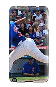 Best 4667752K377497708 chicago cubs MLB Sports & Colleges best Note 3 cases