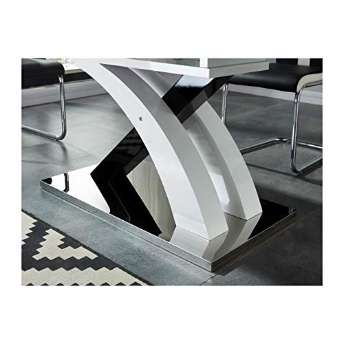 A Manger De Extensible Personnes Table Style 10 Shiva 8 b67Yvfgy