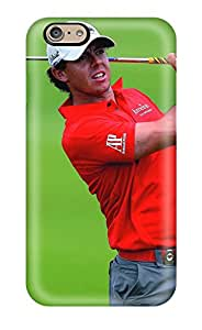 Nora K. Stoddard's Shop Premium Tpu Golfer Rory Mcilroy Cover Skin For Iphone 6