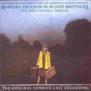 Blood Brothers soundtrack song lyrics