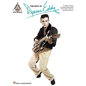 The Best of Duane Eddy (Guitar Recorded Version)