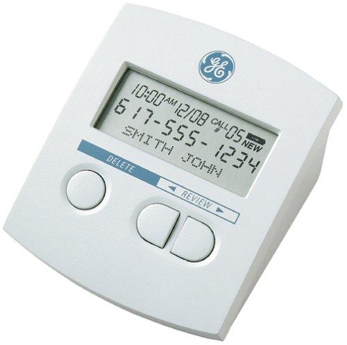 (GE 29016S Caller ID Box)