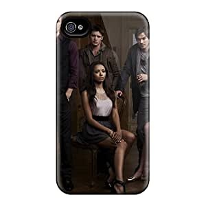 Fashionable Design The Vampire Diaries Rugged Cases Covers For Iphone 6 New