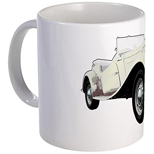 CafePress - MG TD - Unique Coffee Mug, Coffee Cup