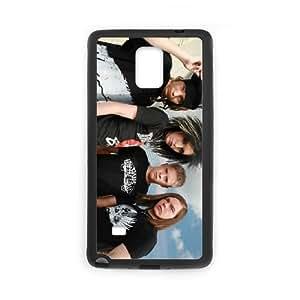 SamSung Galaxy Note4 Black Tokio Hotel phone cases&Holiday Gift