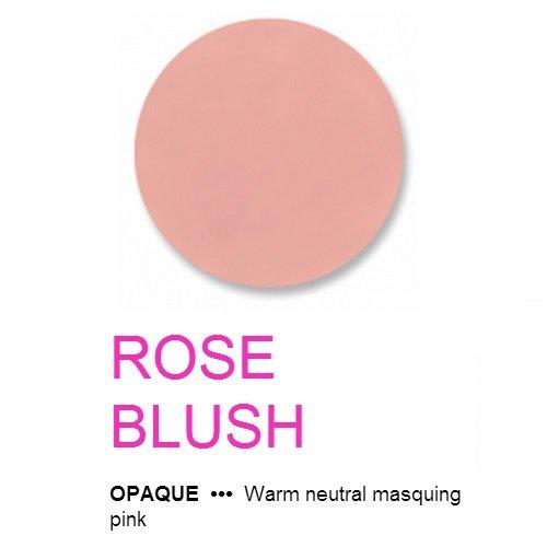 nsi - Attraction Nail Powder - Rose Blush - 907.2g / 32oz
