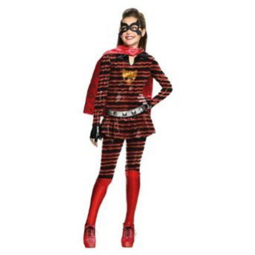 Monster High Toralei Costume Size Large (12-14)