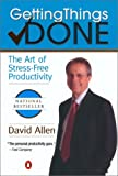 Getting Things Done - by David Allen