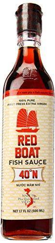 Red Boat Premium Fish Sauce