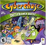 Brighter Child Cyberchase Castleblanca Quest