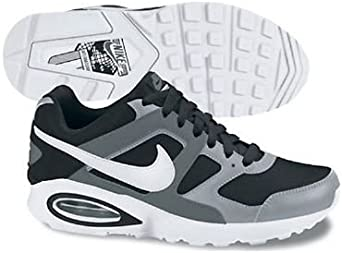 Nike Air Max Chase Trainers Mens Black