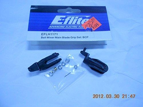 (EFLH1171 Bell Mixer Main Blade Grip Set: BCP)