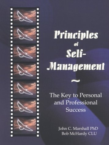 Principles of Self-Management