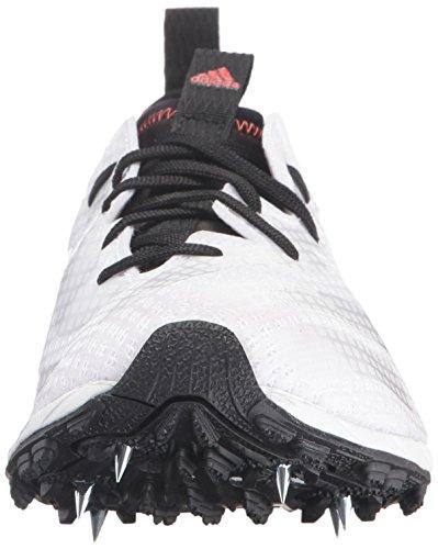 Adidas Performance Womens Xcs W Cross-country In Esecuzione Di Scarpe Bianco / Nero / Mestiere Chili F16