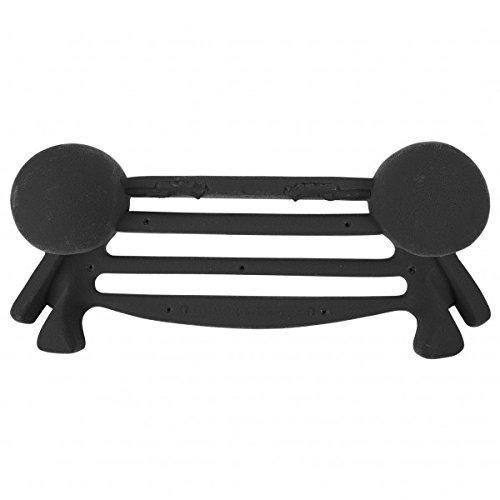 So iLL Iron Palm Hangboard - Black by So iLL
