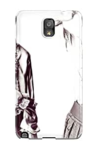 High Quality ZippyDoritEduard Boa Kwan Music People Music Skin Case Cover Specially Designed For Galaxy - Note 3
