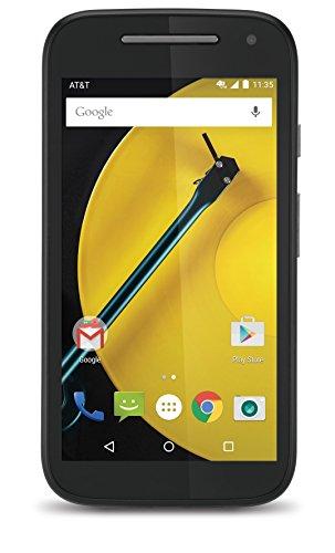 Motorola Moto E AT&T (No-Contract)