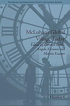 marshall mcluhan global village pdf