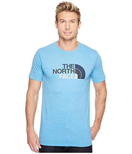2833b819c The North Face Men's Short Sleeve Tri-Blend Tee