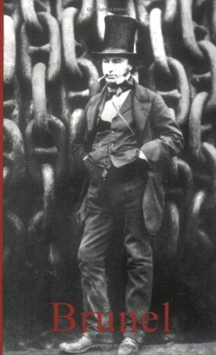 Brunel (Life & Times) (The Life Of Isambard Kingdom Brunel Civil Engineer)