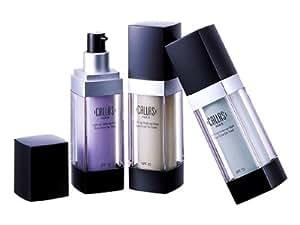 Callas Light Up Makeup Base 35ml/1.18oz. Makeup Base #01 (Green)