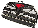 Elevation Altitude Bow Case, Black/Realtree Xtra Green, 41-Inch