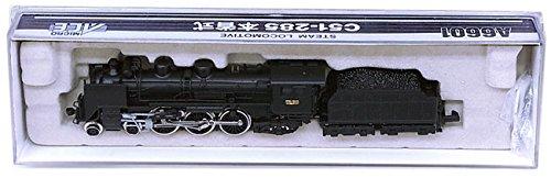 【希望者のみラッピング無料】 マイクロエース Nゲージ 蒸気機関車 C51-285 本省式 A6601 鉄道模型 C51-285 蒸気機関車 A6601 B005U2R4P2, mellow.store:f22301fa --- a0267596.xsph.ru