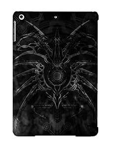 New Style Ascendingnr Blazblue Premium Tpu Cover Case For Ipad Air