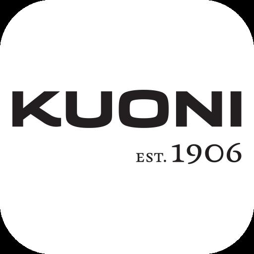 Kuoni Travel Brochures