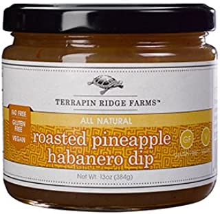 product image for Terrapin Ridge Farms Roasted Pineapple Habanero Dip 13 OZ (Pack of 6)