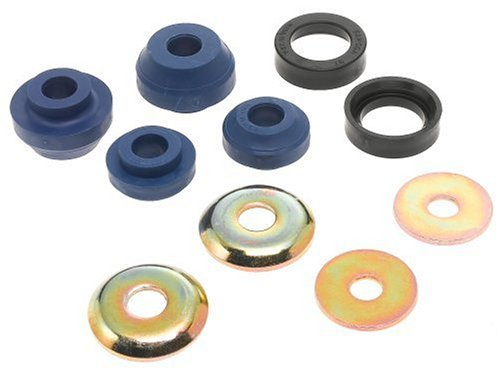 Moog K80007 Radius Arm Bushing Kit ()