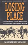 Losing Place, Johnathan Bascom, 1571810838
