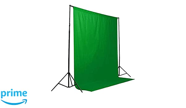 Maxsimafoto® - Photography Backdrop 1.8m x 2.8m / 6ft x 9ft Green ...
